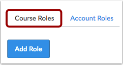 Open Course Roles