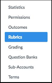 Open Rubrics