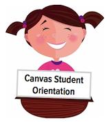Canvas Student Orientation (CNVS 100)