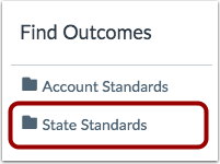 Select Outcome Type