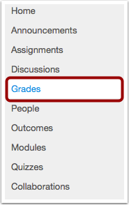 Open Grades