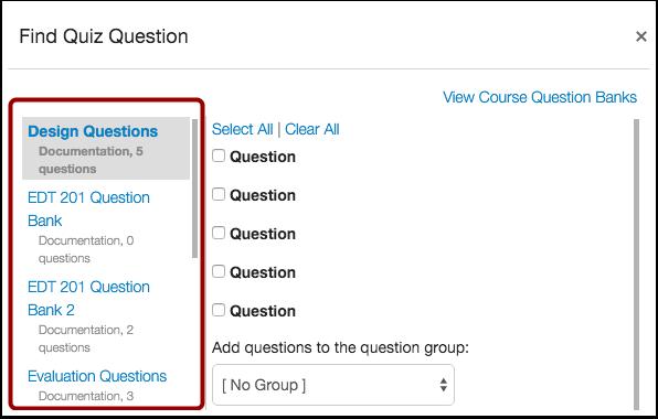 Find Quiz Question