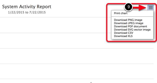 Step 4: Save Report