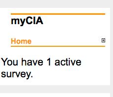 Home | myCIA - (Private Browsing)