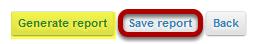 Click Save Report.