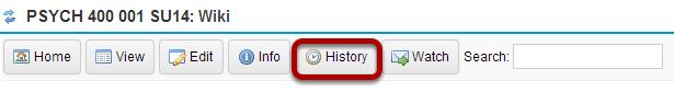 Click History.