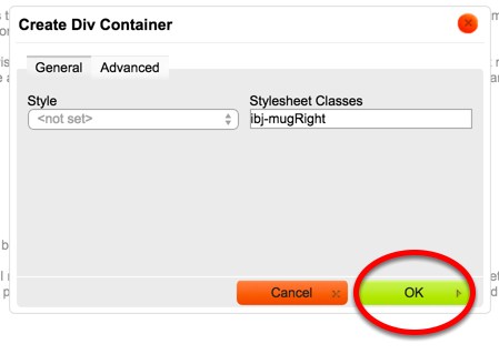 Select OK and confirm the addition.