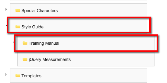 The Category and related Subcategories and Pages are now associated with the new Category