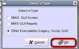 Select Type