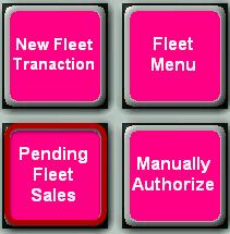 Pending Fleet