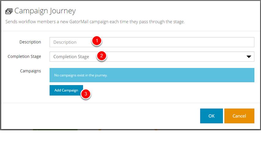 Campaign Journey