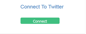 Connecting your social accounts
