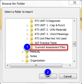 Locate File on Your Computer