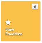 View Favorites