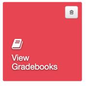 View Gradebooks