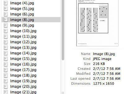 Is the file saved in an accepted format?