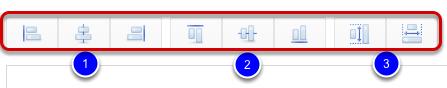 Block Alignment Tools