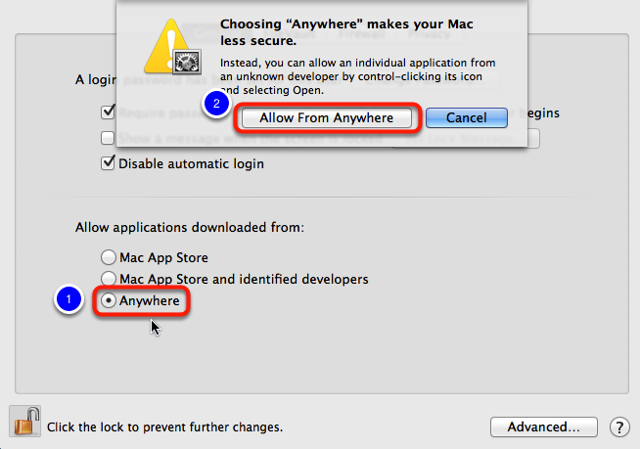 Permanently overriding Gatekeeper to install the GradeCam plugin (and all other unsigned software)