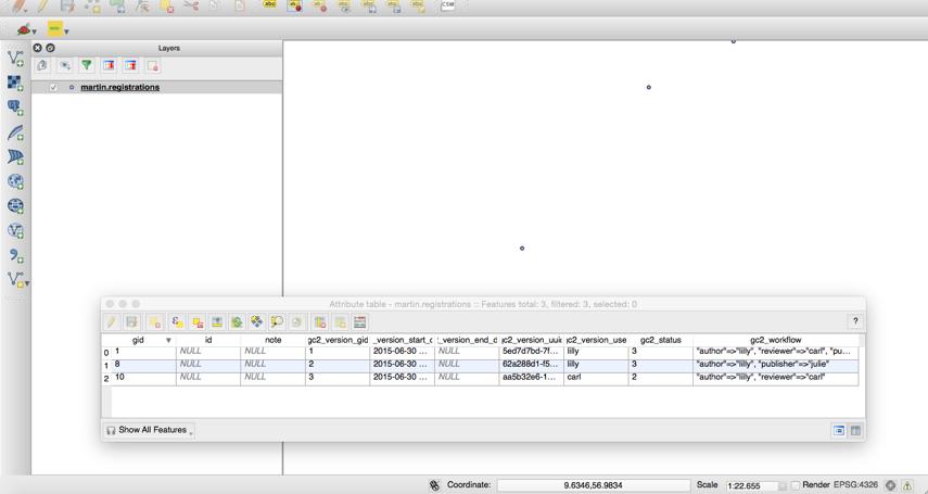 Using an external editor in Workflow