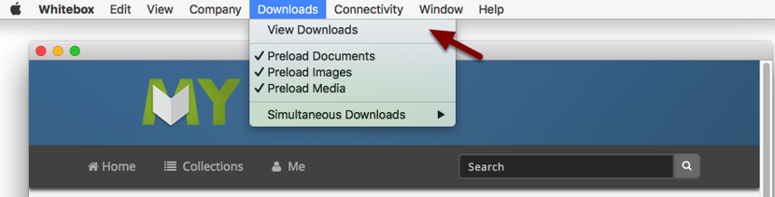 Removing downloaded content via Downloader