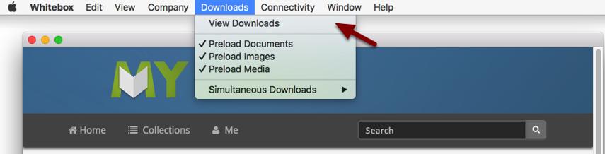 Removing downloaded content via Downloader