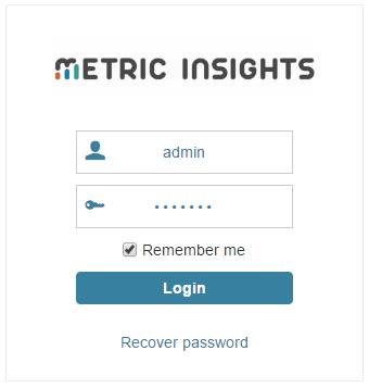 Verify Application Login