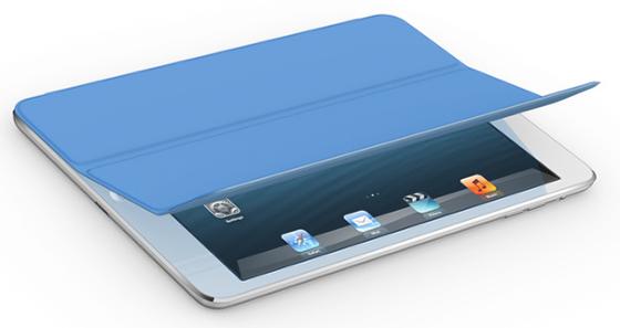 Det originale Apple Smart Cover