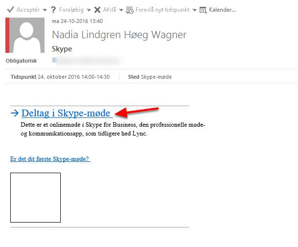"""En mail sendes til modtager(ne) og en mail genereres i din mappe med """"Sendt post"""""""