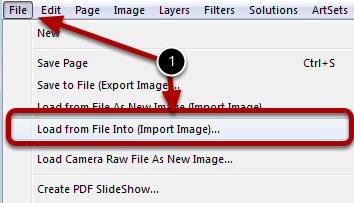 Additional Image Loading Options