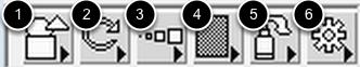 Understanding the Brush Modifiers Panel