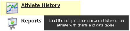 Athlete History