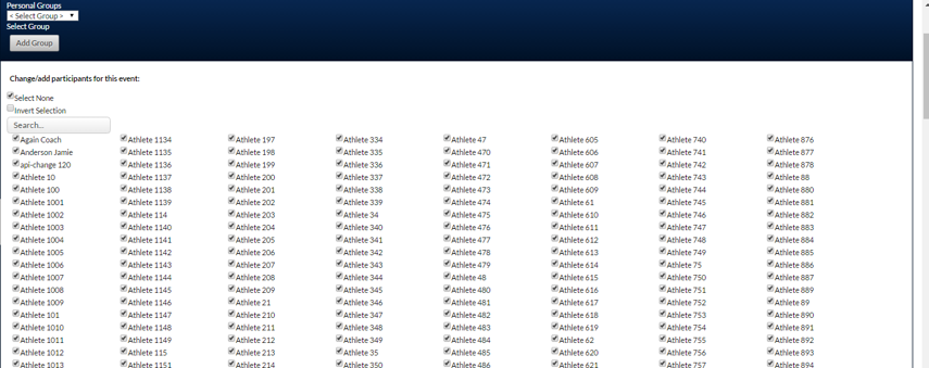 The columns now fill the maximum width of the page