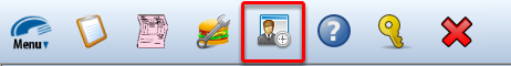 Locating the Icon