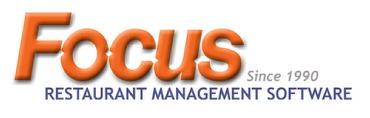 Focus - POS Specific Information