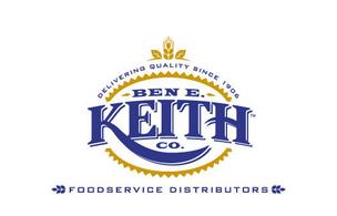 Ben E. Keith