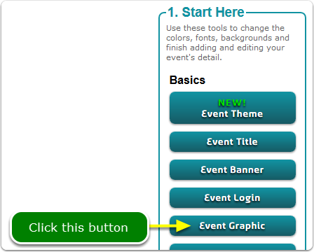 If Buttons, your Event Graphic tool is located here ...