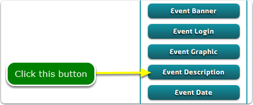 If Buttons, your Event Description tool is located here ...