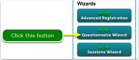 If Buttons, your Survey Questions tool is located here ...