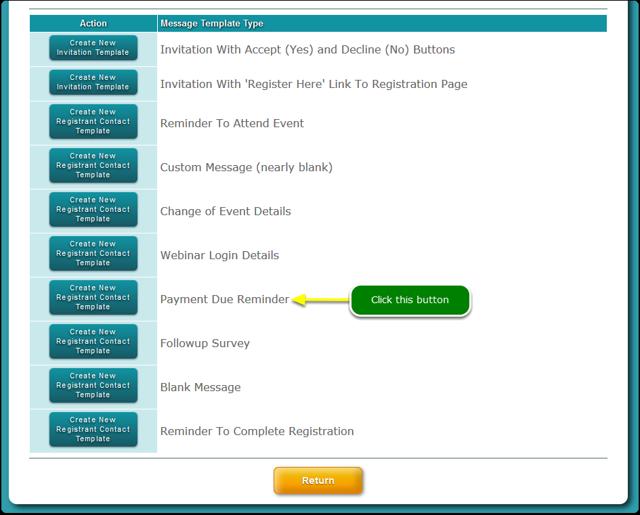 Create an Invoice Template