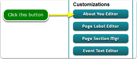 If Buttons, your Registrant Information Capture tool is located here ...
