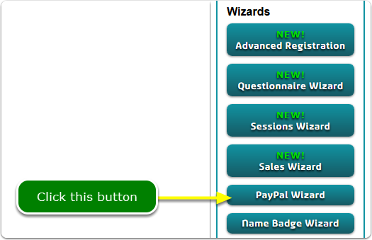 If Buttons, your PayPal Wizard tool is located here ...