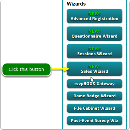 If Buttons, your Sales Wizard tool is located here ...
