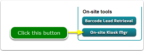 If Buttons, your Kiosk Mode tool is located here ...