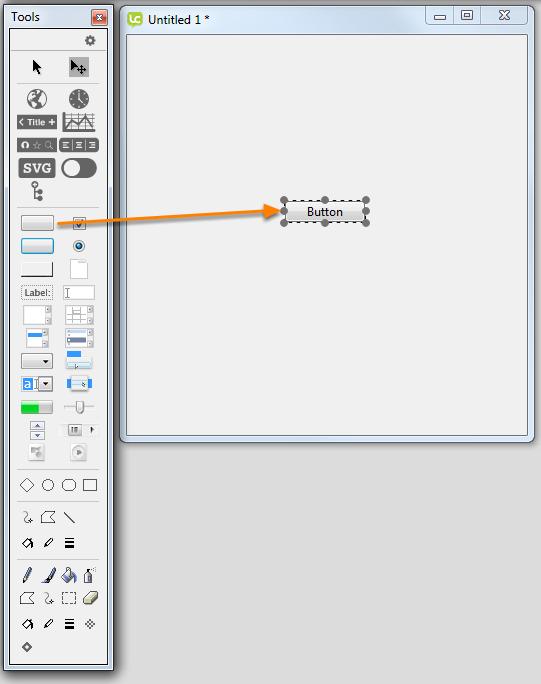 Creating a button