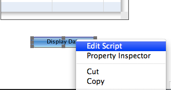 Edit Button Script