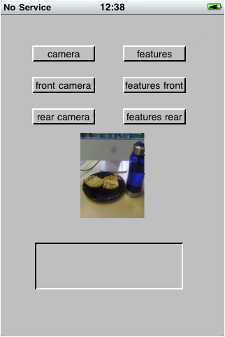 Displaying the Photo on the LiveCode Card
