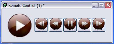 Setting Button Properties