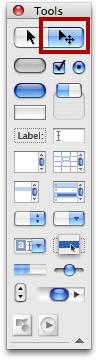 Activate Edit Tool