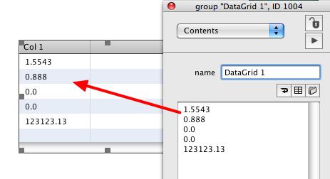 Add Some Data