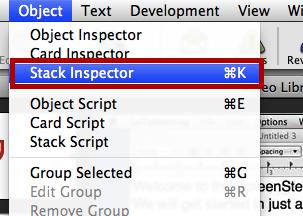 Open Stack Inspector